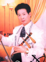 演奏员 王志林