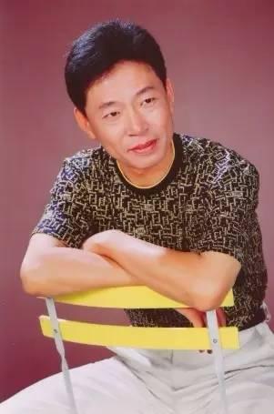 评剧演员 王文涛