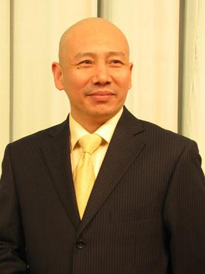京剧演员 孟广禄