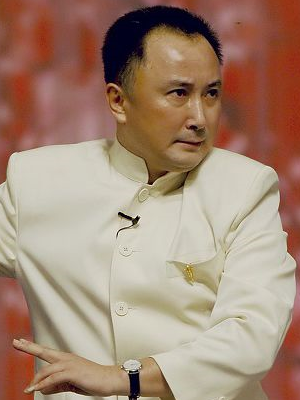 京剧演员 石晓亮