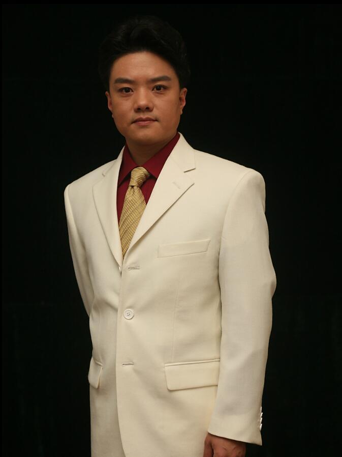 河北梆子演员 李斌