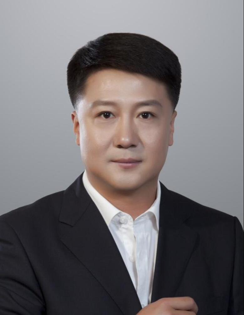 河北梆子演员 王少华