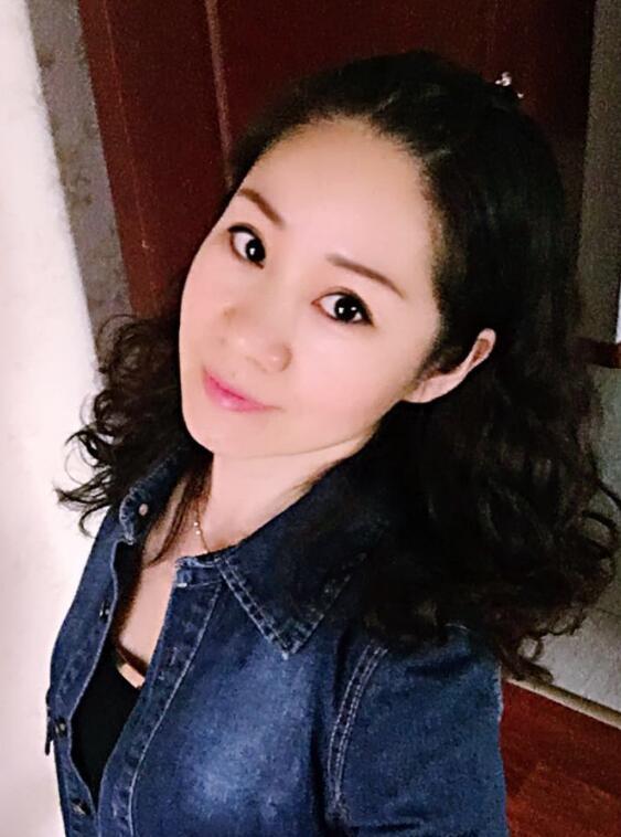 河北梆子演员 张翠香