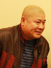 京剧演员 杨光