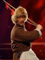 天津人民艺术剧院《红旗谱》