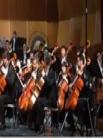 天津交响乐团