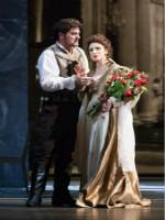 意大利歌剧《托斯卡》
