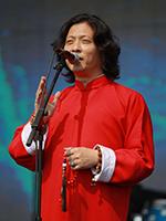 李亮节·摇滚大鼓音乐会